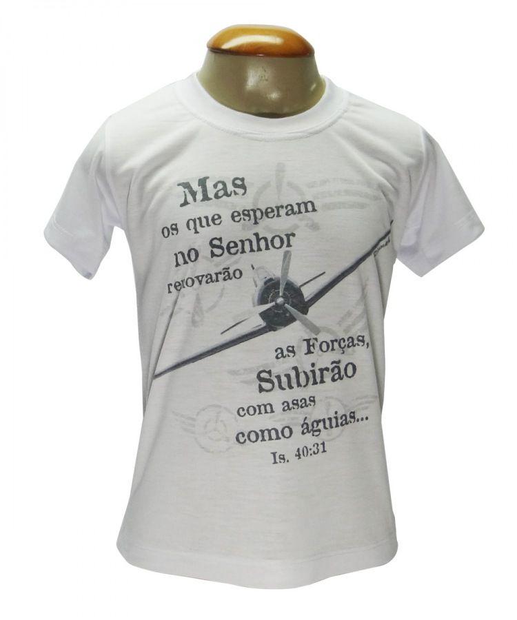 Foto principal de Camiseta - Avião