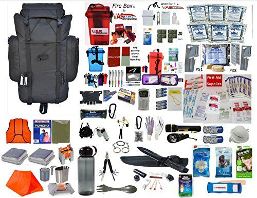 Customizing Your Ultimate Bug Out Bag Survival Life