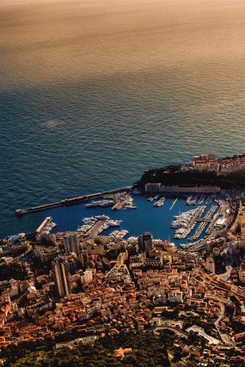 Monaco Overview | Italian-Luxury | Instagram | Photographer