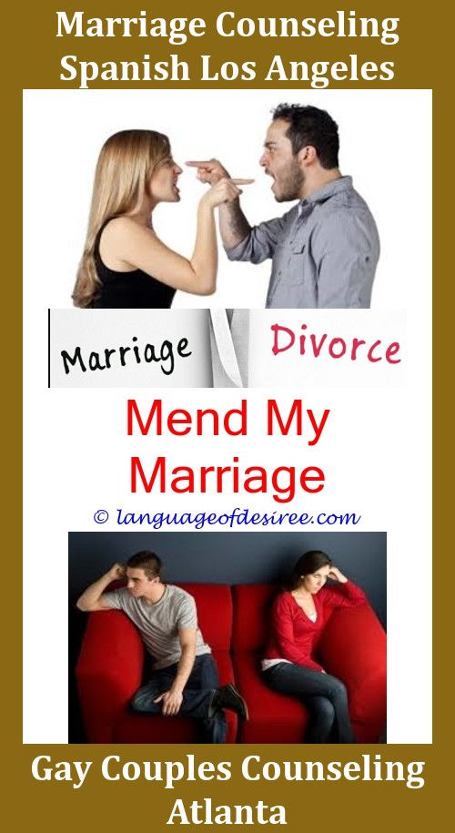 How to work on your marriage while separated