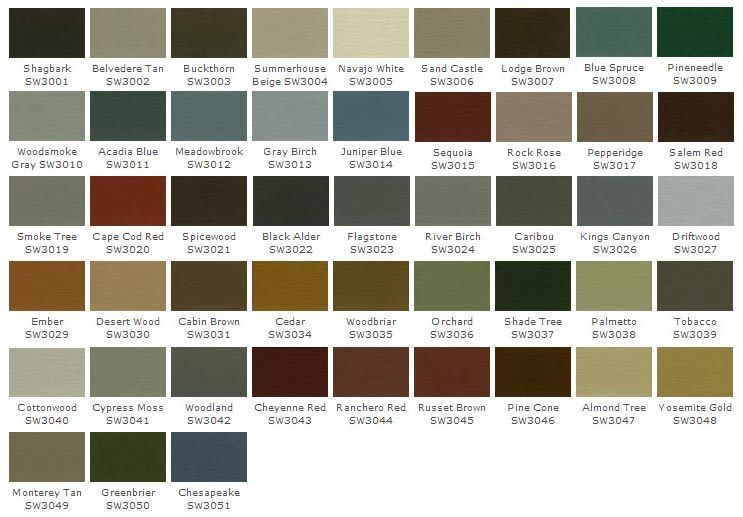 Sherwin Williams Woodscapes 2015 Grasscloth Wallpaper Exterior Paint Sherwin Williams Sherwin Williams Deck Stain House Paint Exterior