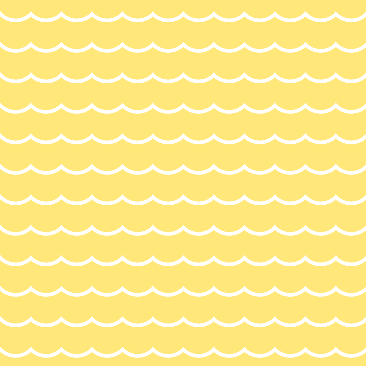 Scrapbook paper - Yellow And White Scrapbooking Paper Printable Bright Yellow Gift Wrapping Paper Freebie Background