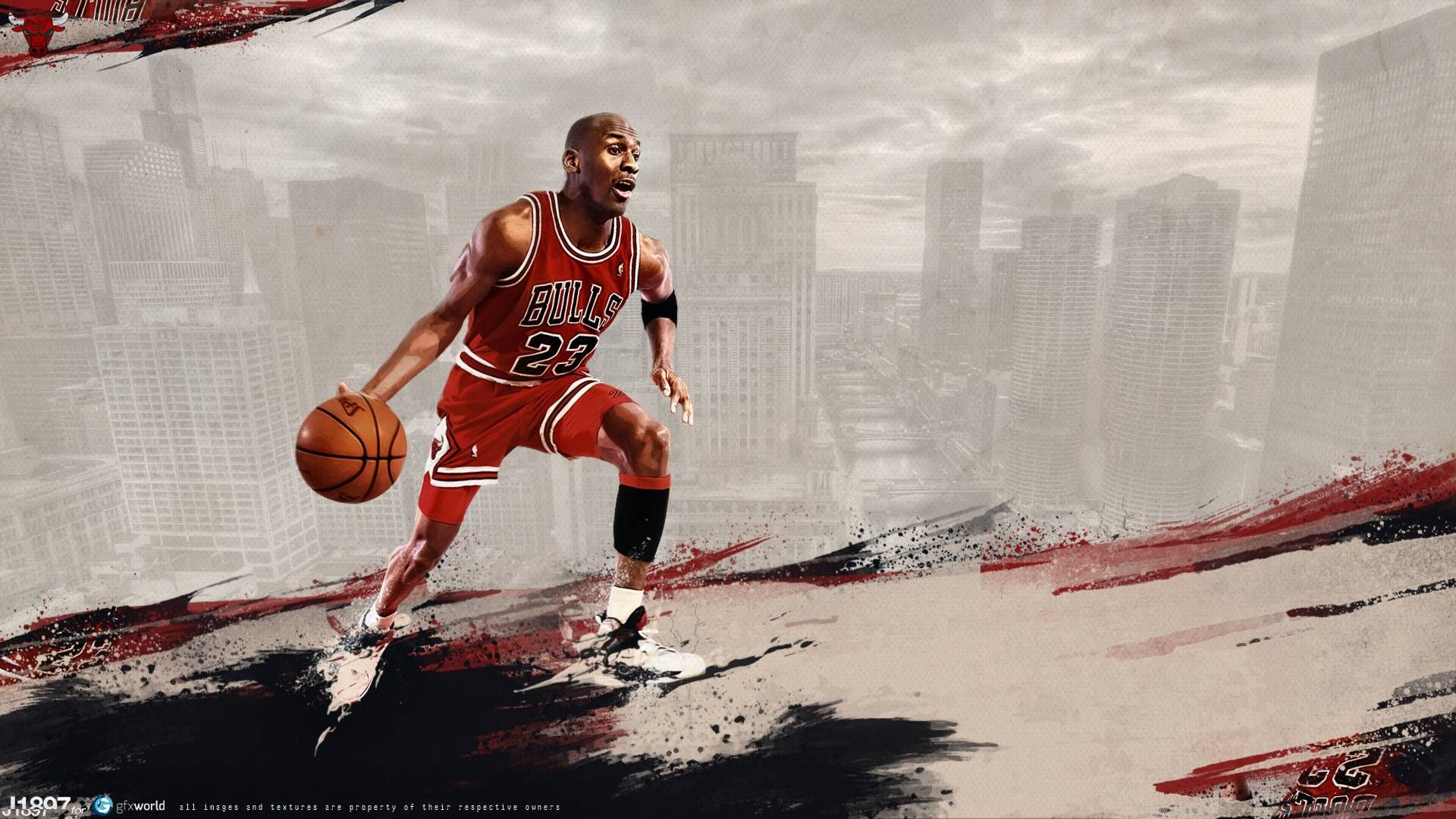 Air Jordan Hd Wallpapers Flip Wallpapers Download Free