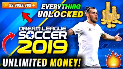 Dls 19 Mod Unlimited Coins Apk Obb Dream League Soccer 19 Mod Version Download Android Technical Starji Official Website League Download Hacks Coins