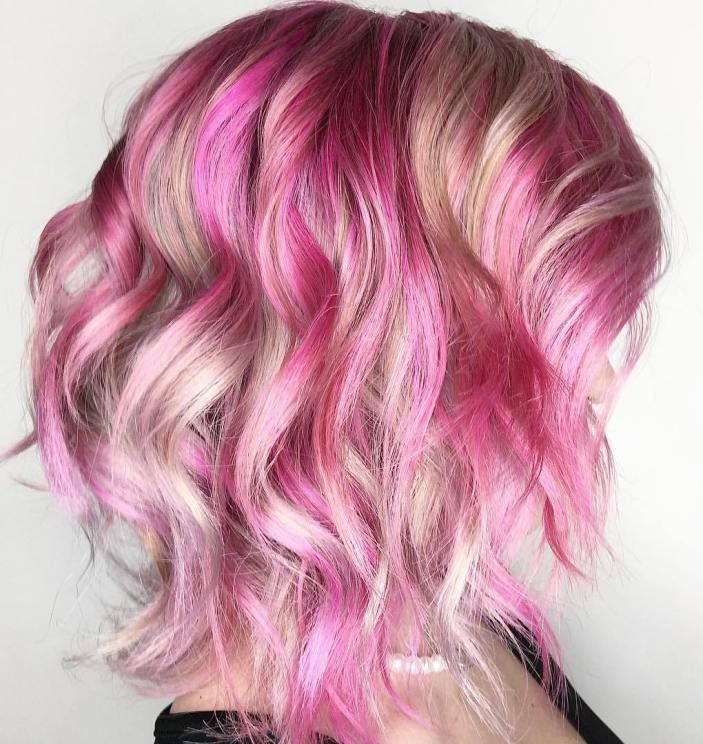 blonde-with-black-and-pink-highlights-dick-nude-australi