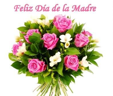 Cute And Funny Mothers Day Quotes Poems Spanish Jpg 395 336 Pixels Mother S Day Bouquet Mothers Day Flowers Spanish Mothers Day