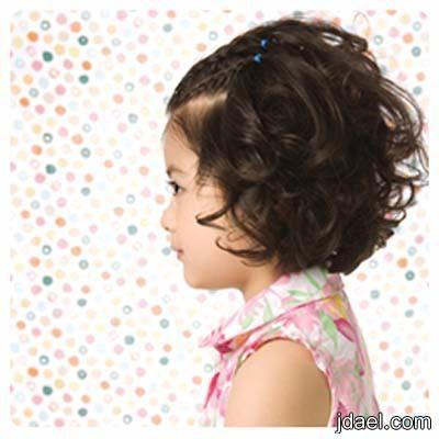 قصات شعر للبنوته واحلى تساريح للبنات الاطفال Hair Beauty Beauty Hair
