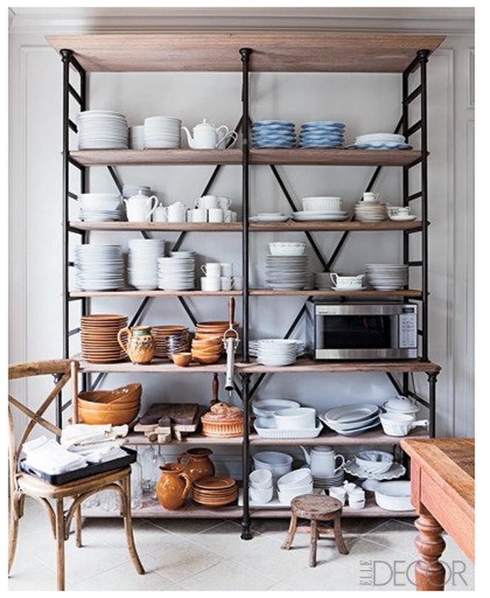 Free Standing Kitchen Cabinets Freestanding Kitchen Diy Pantry