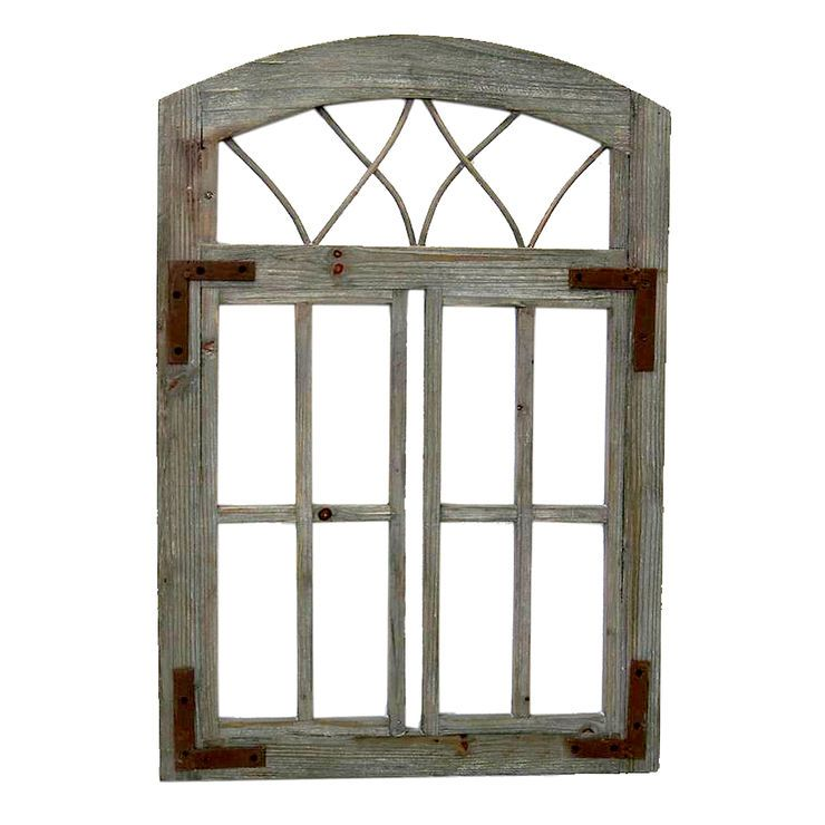 19 X 27-in Wood Wall Décor 50 home decor(garden ridge) | DECOR ...