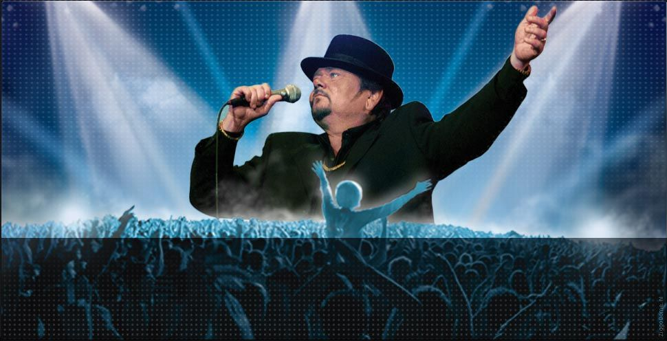 Ziggo Dome - Holland zingt Hazes