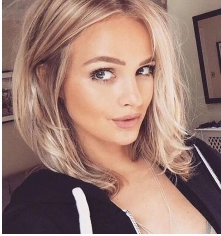 Mittellange Frisuren Damen Trend Frisuren Fur Frauen 2018 Einfache Frisuren Mittellang Frisuren Ovales Gesicht Mittellange Haare Ovales Gesicht