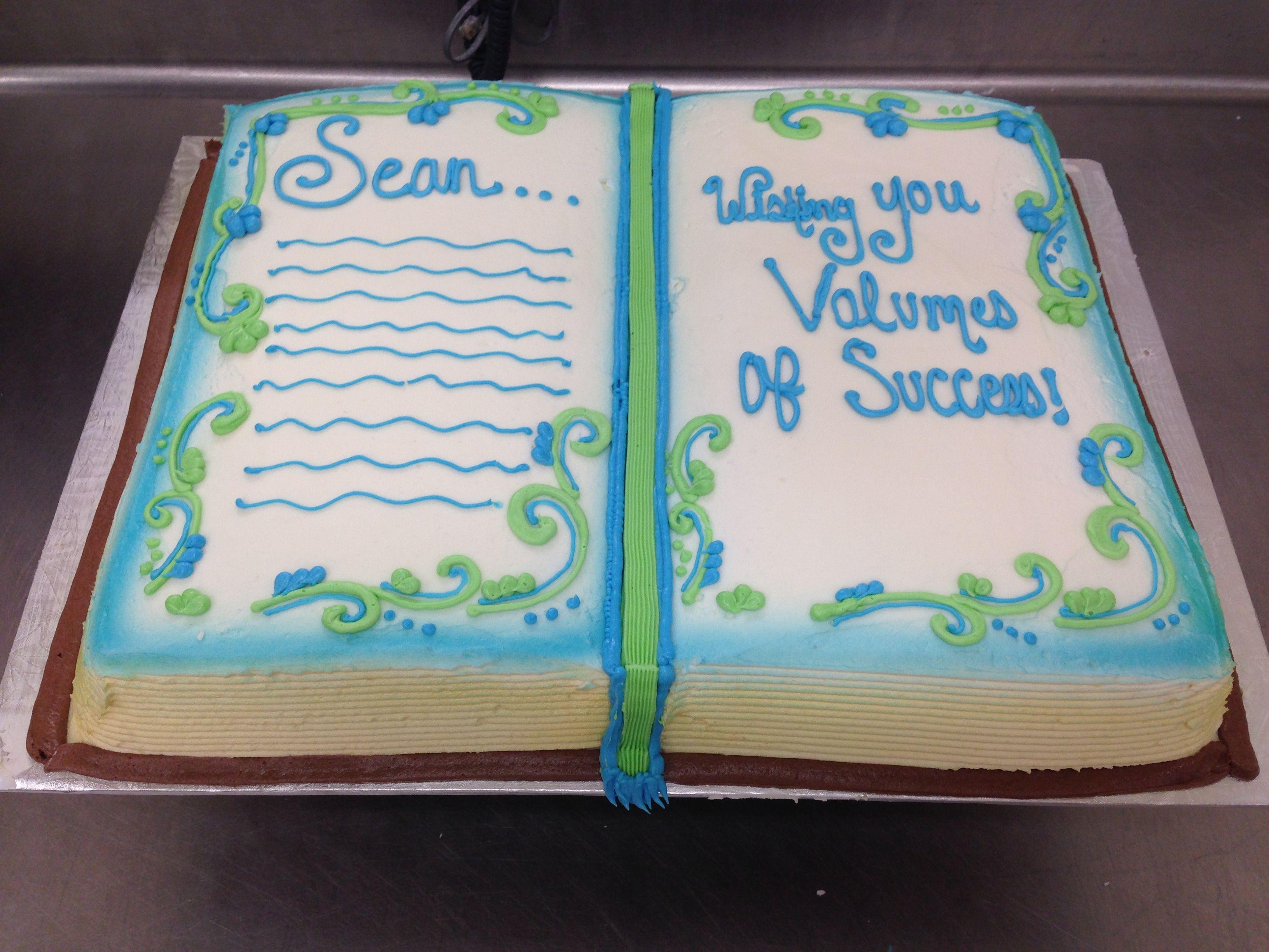Shaped Opened Book Cake With Images Book Cake Cake Shapes Cake