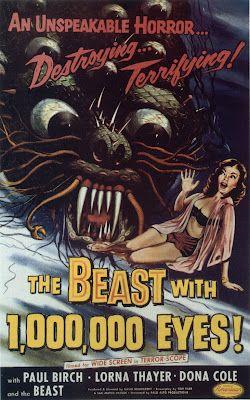 The Beast with a Million Eyes (1955) - IMDb  www.imdb.com/title/tt0048991/