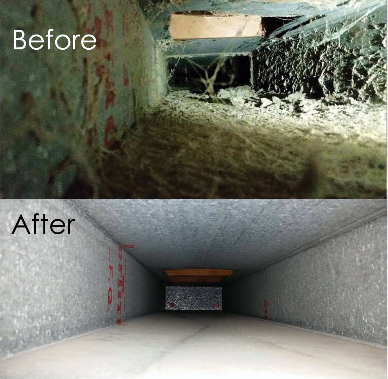 5 Benefits of HVAC Duct Cleaning Works Only Under These