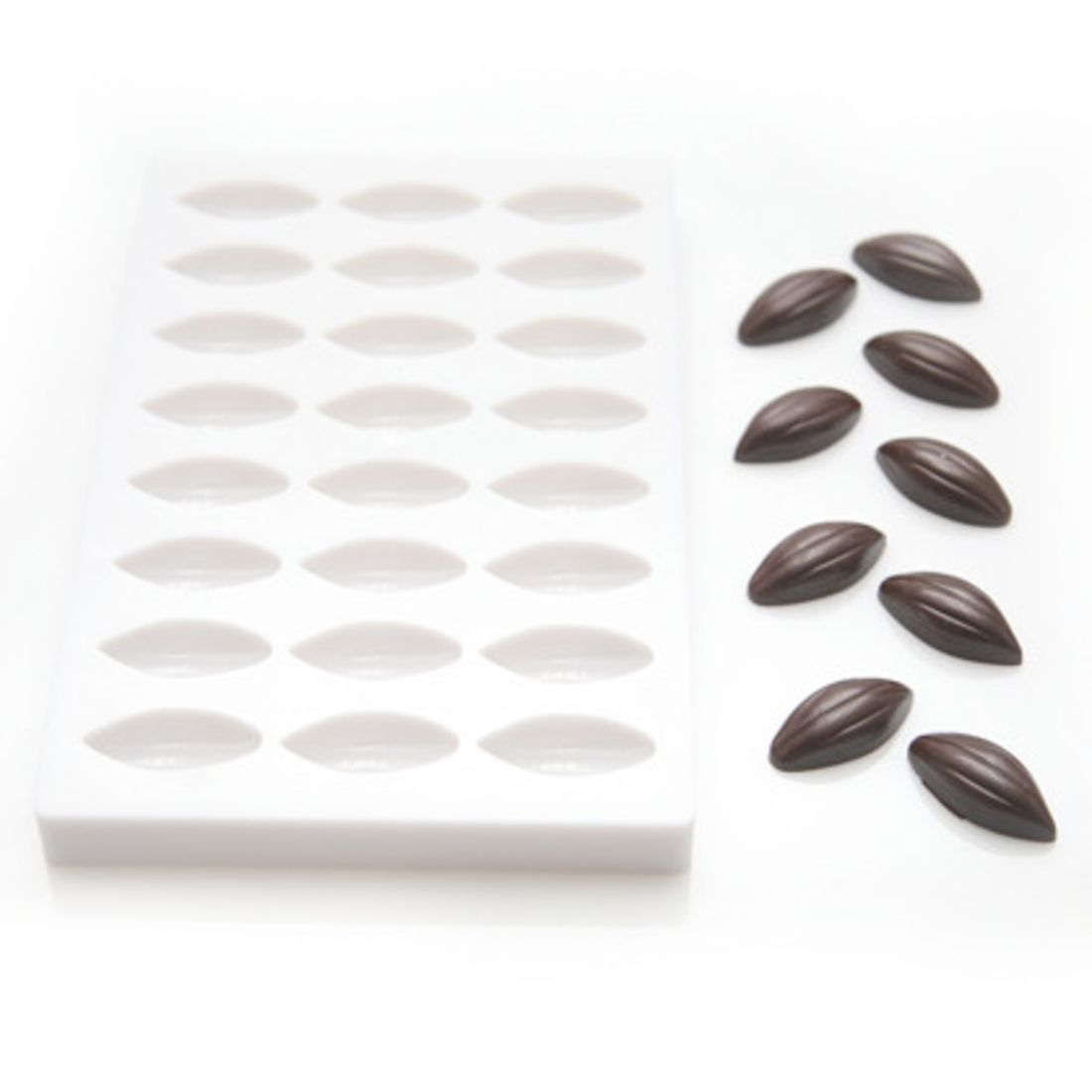 Barry Callebaut Uk Professional Chocolate Mould