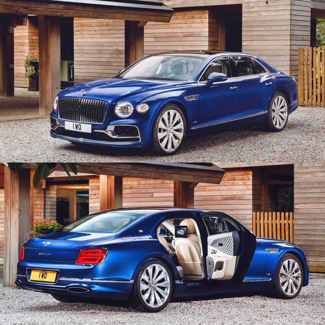 2020 Bentley Continental Flying Spur W12 626hp Youtube Flying Spur Bentley Bentley Flying Spur