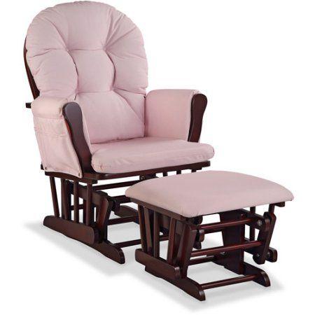 Baby Glider Ottoman Glider Chair Chair Ottoman Set