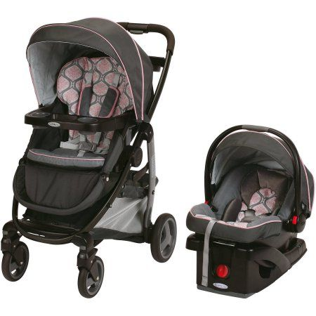 Free Shipping Buy Graco Modes Click Connect Travel System Car
