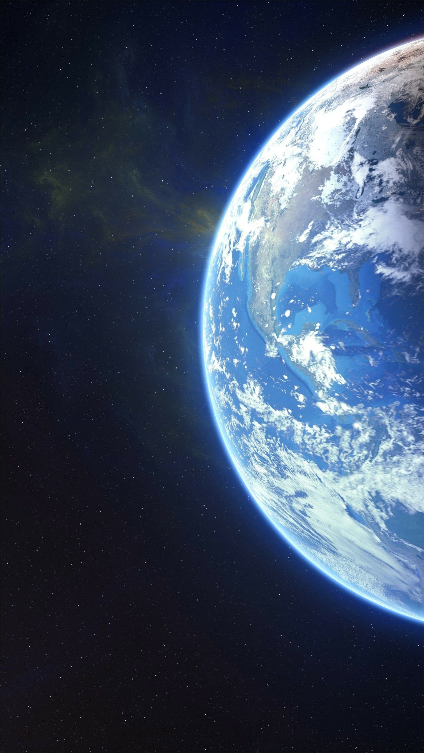 4k Deskop Wallpaper Loop Reddit In 2020 Wallpaper Space Wallpaper Earth Space Art