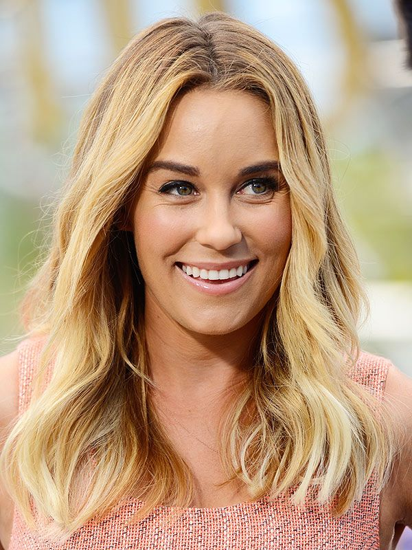 Lauren Conrad Names Her Celeb Hair Icon And Shares Her Worst Hair