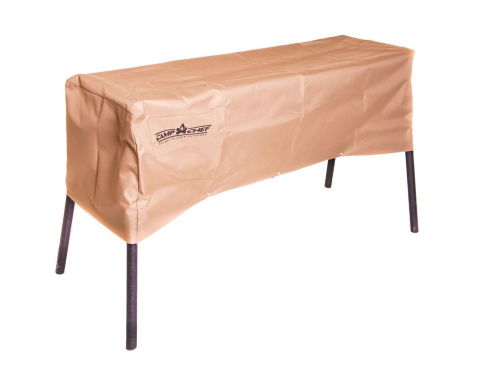 Explorer 3x Carry Bag Patio Cover Stove Cover Stove Burner Covers Camp Chef