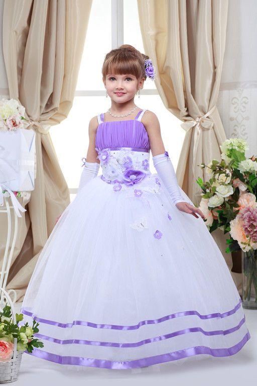 детские выпускные платья где купить