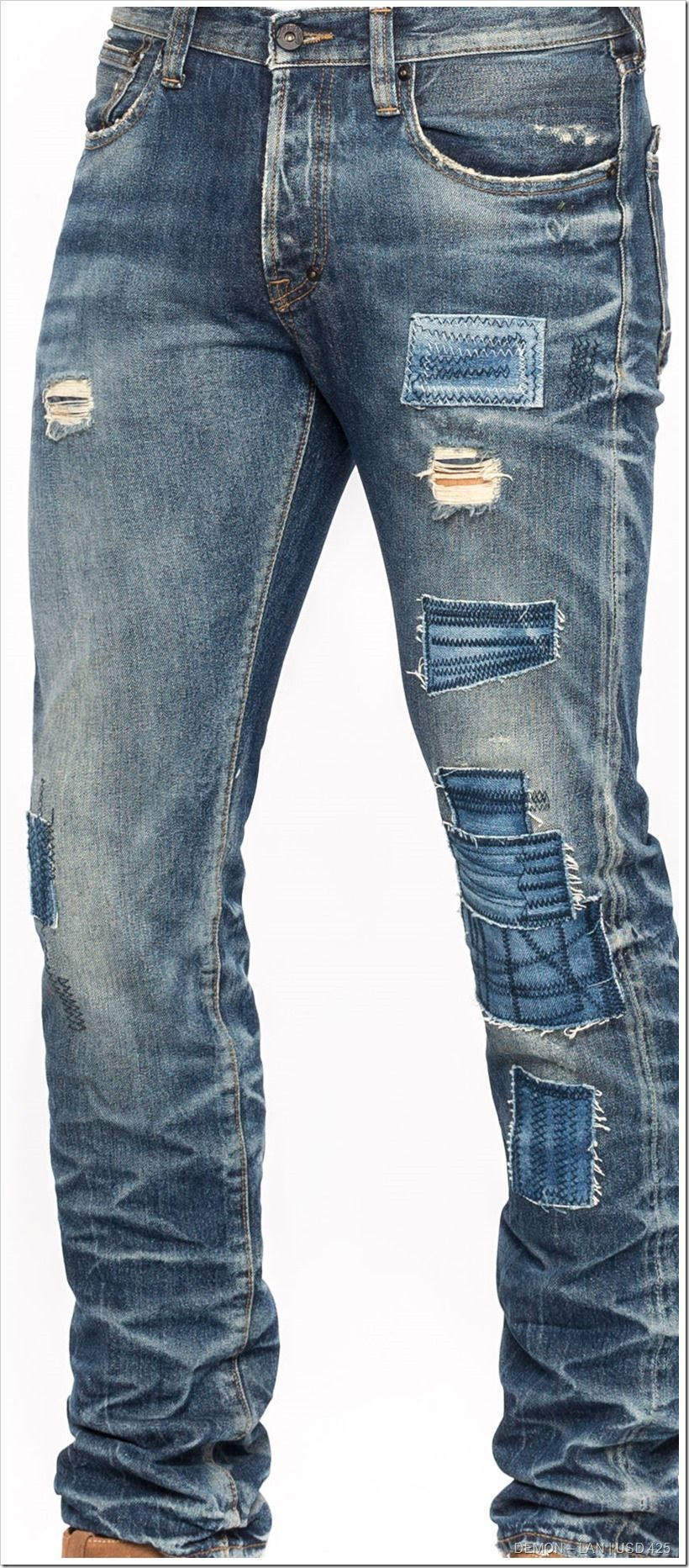 46 Ideas De Jeans Hombre Jeans Hombre Jeans Pantalones De Mezclilla