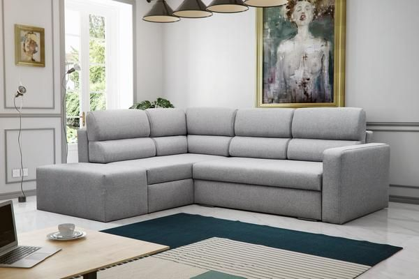 Vat Instalments 12 Months 0 Free Delivery Kenya Corner Sofa Bed With A Modern And Elegant Look P Pinte