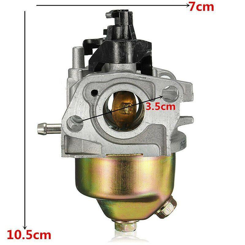eBay #Sponsored Hof Vergaser Carburetor Garten Motor für MTD