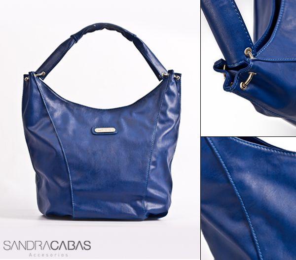 Colección horizonte > Sandra Cabas Accesorios