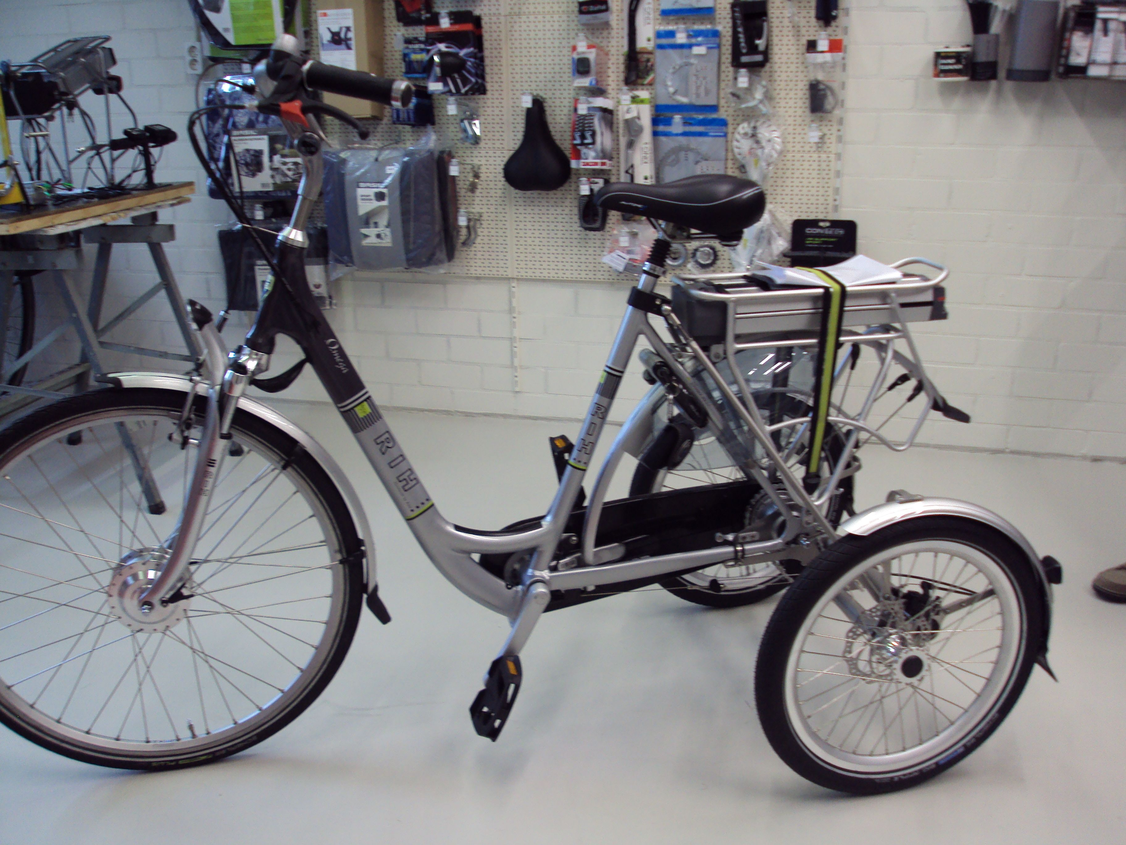 Elektrische Wohnzimmerkamine ~ 9 best fietsen omgebouwd naar driewieler images on pinterest