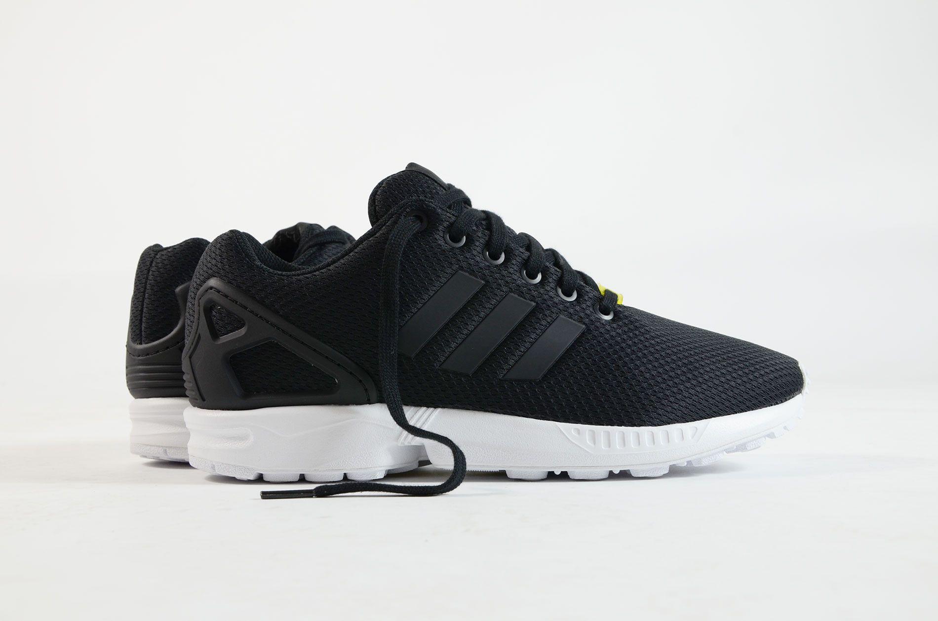 adidas zx flux core w