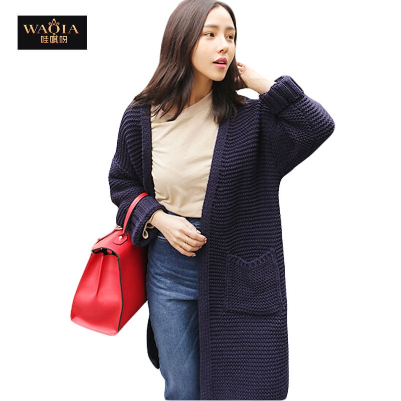 Cheap Sweater Coat Knitting Pattern Buy Quality Coat Padded