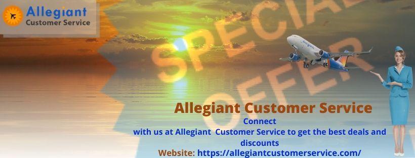Allegiant Customer Service Service trip, Customer