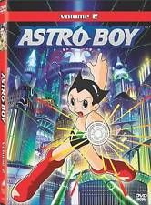 Astro Boy - Volume 2 (DVD, 2009) Anime