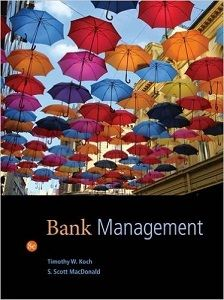 Bank management 8th edition solutions manual by koch for Koch 63 od manual