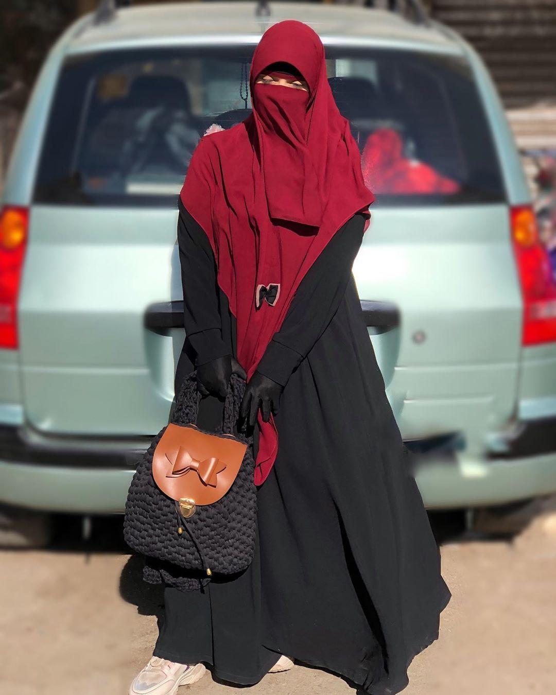794 Curtidas 21 Comentarios Amany Ghareeb أماني غريب Amany Ghareeb No Instagram لما اقول ل Muslimah Fashion Outfits Arab Girls Hijab Stylish Hijab