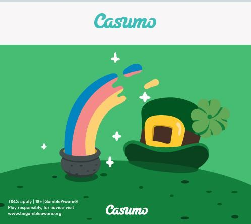 Casumo Erfahrung