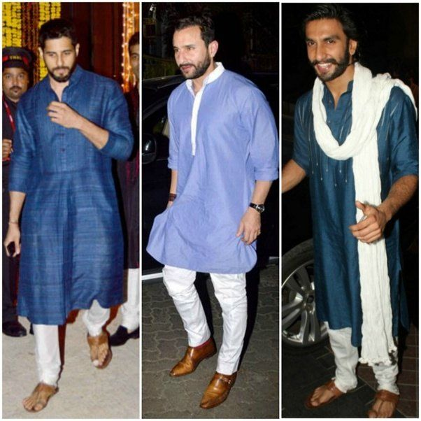 5bb4ef4ae The best color combination for a mens Nehru...(2017) - Quora ...