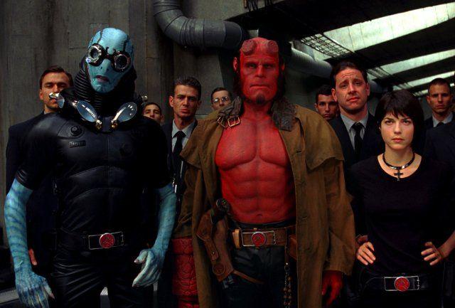 Hellboy 2 Stream German