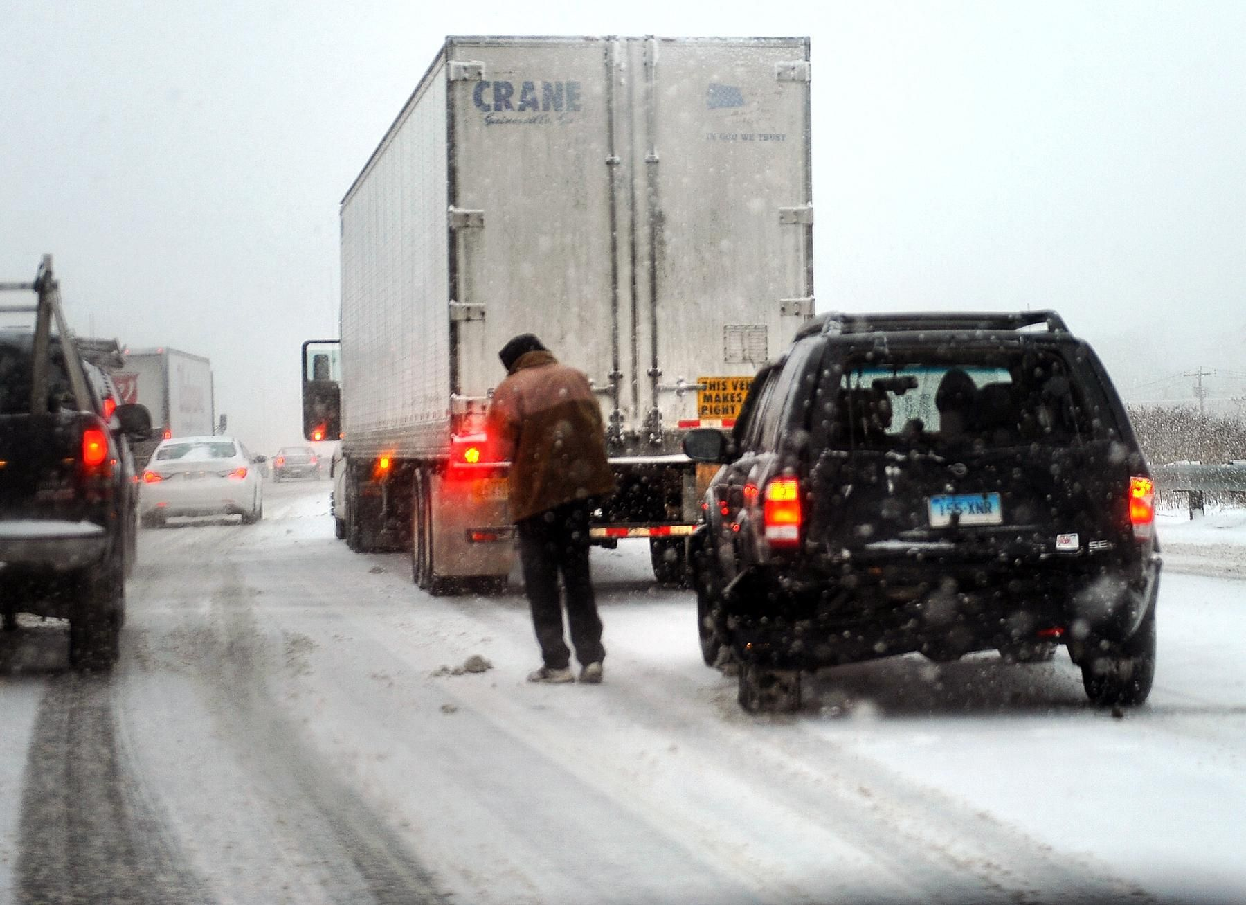 Study Liability drives auto insurance rates higher in