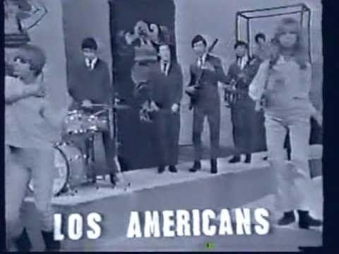 LOS AMERICANS - PROBEMOS OTRA VEZ