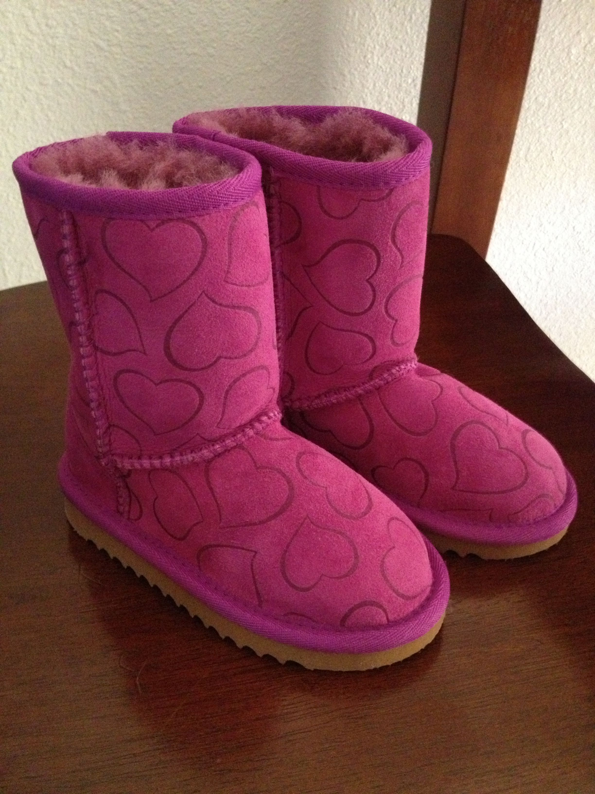 Boots, Shearling boots, Ugg boots