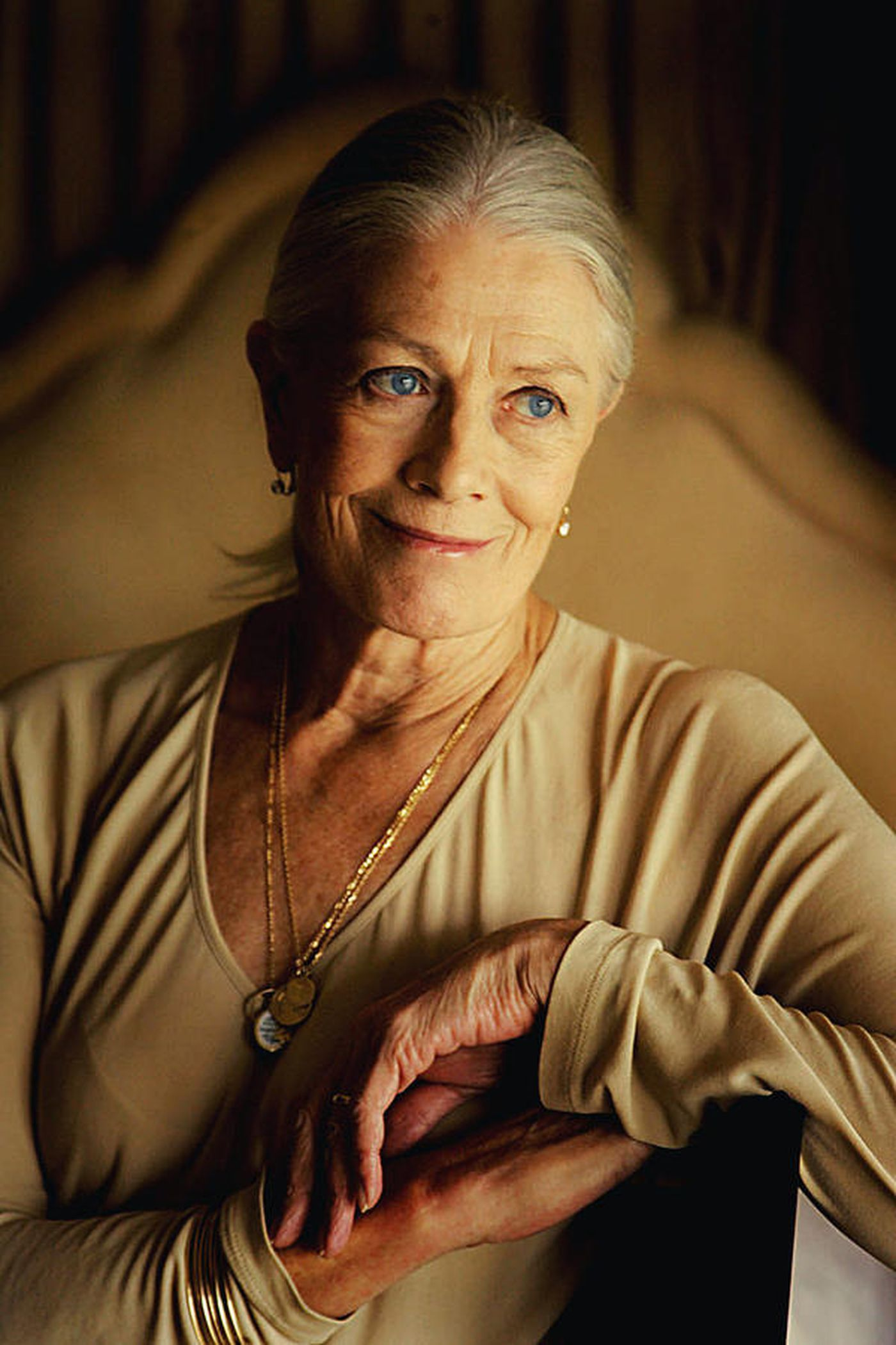 A Star Is Born: Vanessa Redgrave turns 81 today - Los
