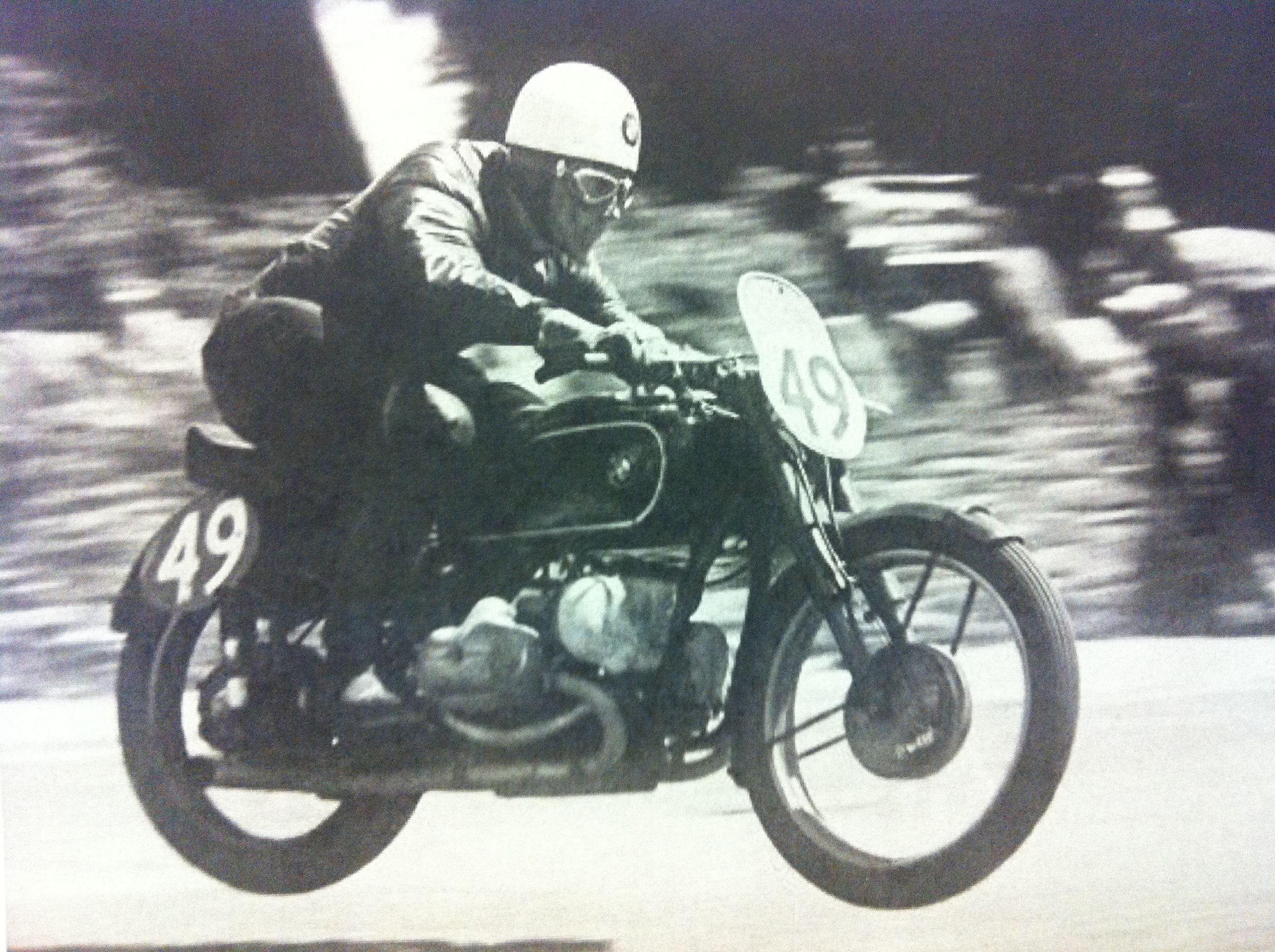 90 years of BMW Motorrad   Classic motorcycles, Bmw ...