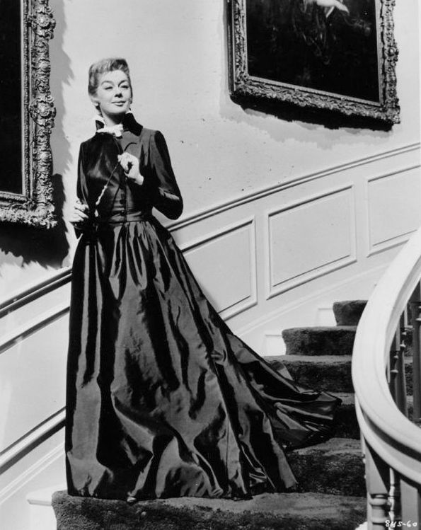Image result for auntie mame rosalind russell