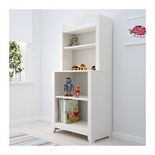 HENSVIK Kast met open element - IKEA | Kids Stuff | Pinterest ...