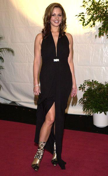 Sara Evans  Celebrity Styles  Sara Evans, Evans Fashion -8042