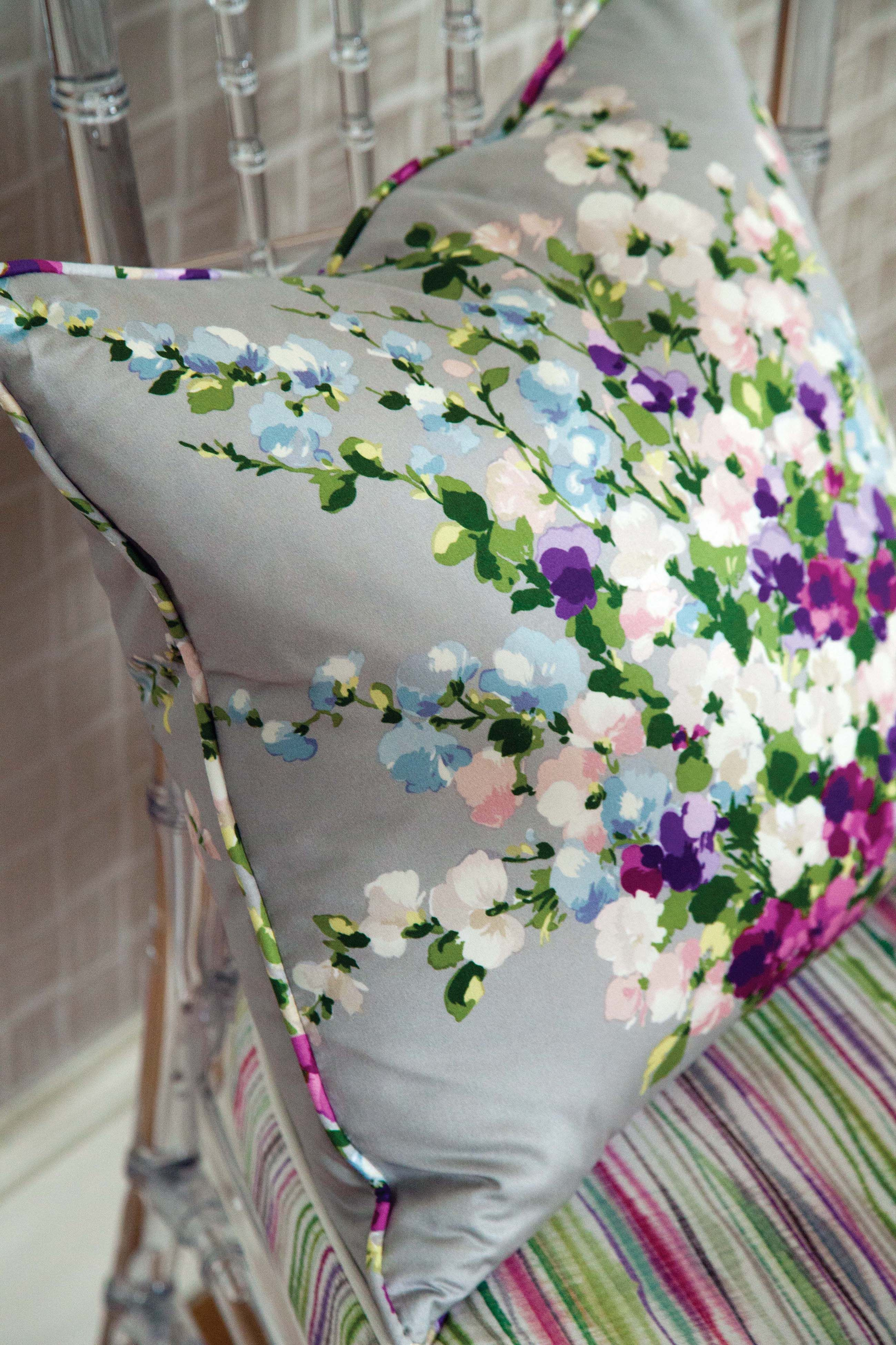 7583076b051d9 Rosslyn collection by Nina Campbell - available from Rodgers of York   interiors…