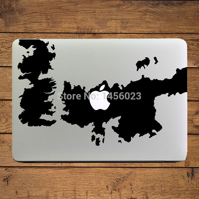 Game world map laptop decal sticker for macbook airproretina 11 game world map laptop decal sticker for macbook airproretina 11 12 gumiabroncs Image collections